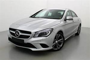 Mercedes Cla 200 Cdi : mercedes cla 200 cdi c117 urban au meilleur prix cardoen voitures ~ Melissatoandfro.com Idées de Décoration