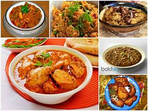 Have A Gastronomic Republic Day 15 Best Indian Recipes