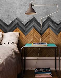 Tete De Buffle Deco : t te de lit 25 t tes de lit pour tous les styles elle ~ Dailycaller-alerts.com Idées de Décoration