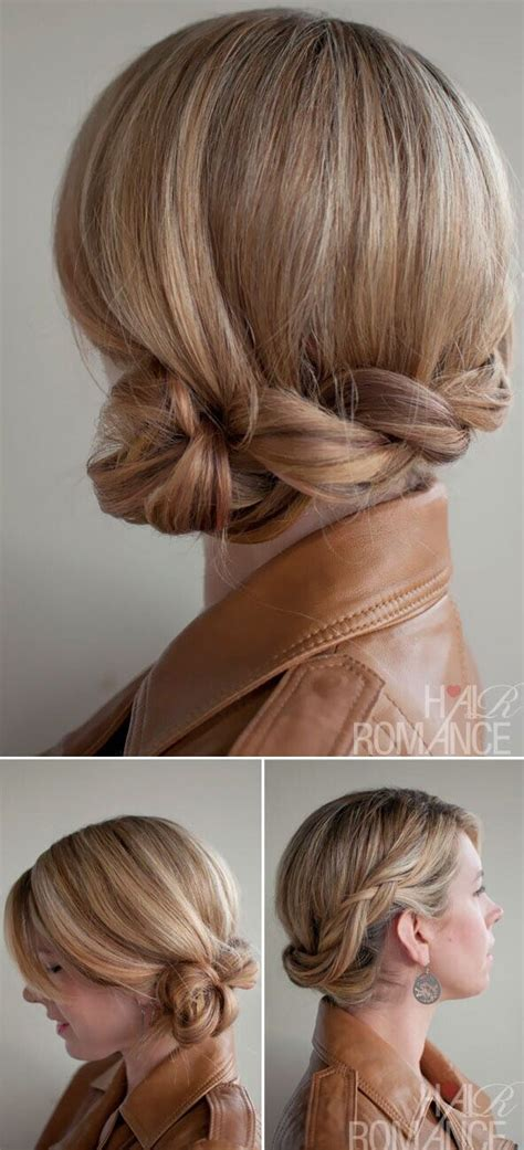 22 gorgeous braided updo hairstyles pretty designs