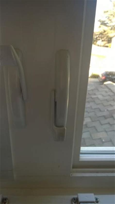 jeld wen casement window lock handle broke   stuck locked doityourselfcom community forums