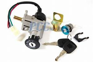 Yamaha Scooter Ignition Wiring Diagram