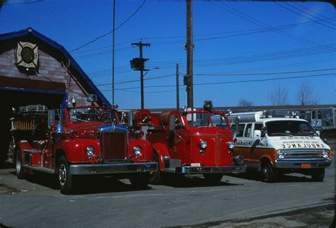 ny west hamilton beach volunteer fire department