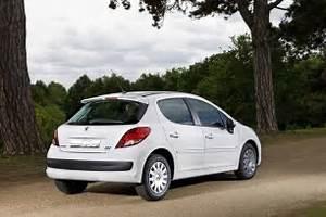 Credit Auto 0 Peugeot : 2016 peugeot 207 sw pictures information and specs auto ~ Gottalentnigeria.com Avis de Voitures