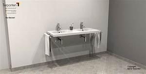 Wasserhahn Bad Modern : wasserhahn bad montieren das beste aus wohndesign und ~ Michelbontemps.com Haus und Dekorationen