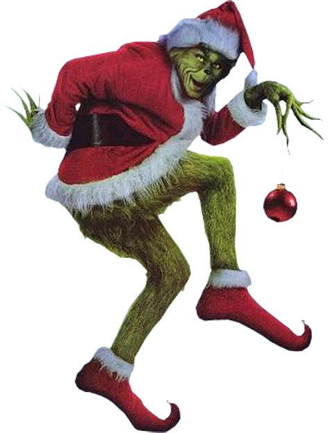 Image  Grinchpng  Villains Wiki  Fandom Powered By Wikia