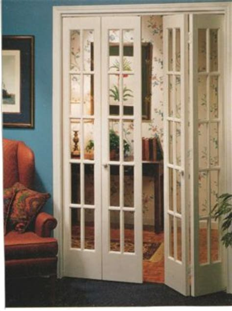 bifold french doors    addition french