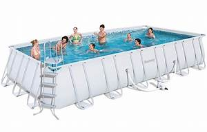 Frame Pool 366 : bestway rectangular frame pool set 732 x 366 56474 ~ Eleganceandgraceweddings.com Haus und Dekorationen