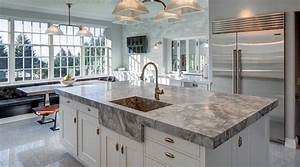 15 Kitchen Remodeling Ideas, Designs & Photos - TheyDesign