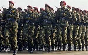 How to join Indian Army after passing 12th standard?