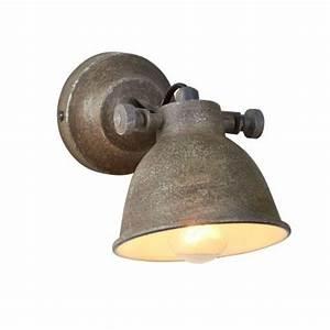 Lampe Industrie Look : 1000 images about vintage lampen on pinterest shabby industrial and vintage ~ Markanthonyermac.com Haus und Dekorationen