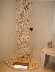 open shower bathroom design open shower designs galleryhip com the hippest pics