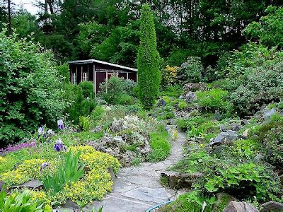 Fotos Ver Jardines Alemanes Garten