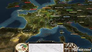Total War V?: The Men Are Shameful Displays