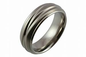 unique wedding rings for men with image 3 of 16 With unusual male wedding rings