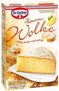Kleine Kuchen Dr Oetker : dr oetker kuchen zitronen wolke online kaufen bei lieferello ~ Pilothousefishingboats.com Haus und Dekorationen
