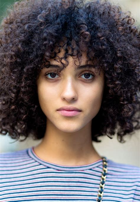 11 Natural Curly Hairstyles Gorgeous Hair Looks for