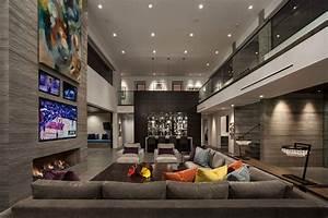 RDM General Contractors Design A Contemporary House In