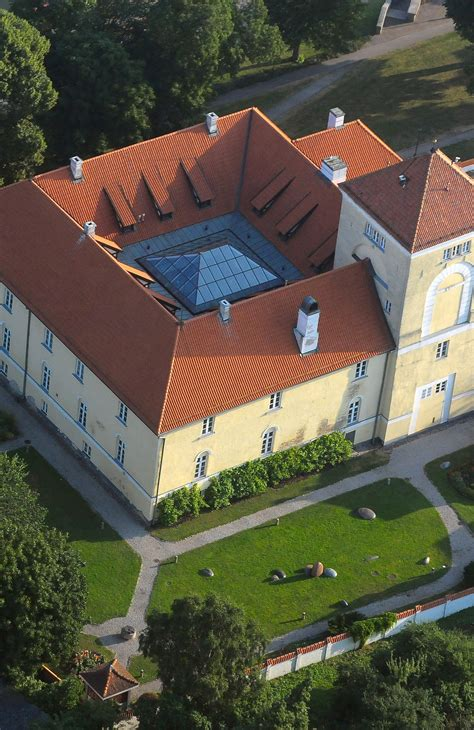 Ventspils Castle - The Association of Castles and Museums ...