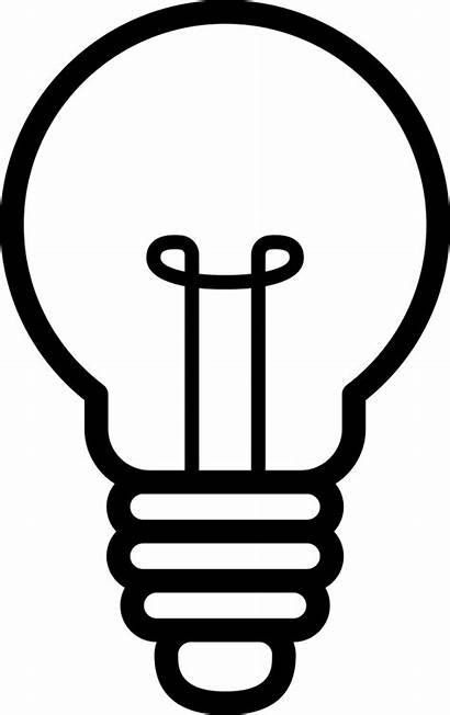 Bulb Clip Onlinelabels Solutions Svg