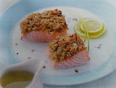 ricerca ricette con salmone gratinato al forno