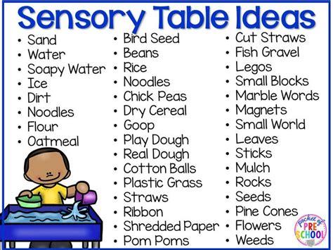 list of preschools in my area sensory table pocket of preschool sensory tables or 746