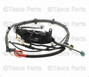 New Oem Engine Wiring Harness 3 0l 2006