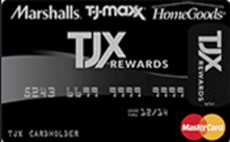 Credit card application gets reviewed and approved shortly. Tips On How To Make TJ Maxx Credit Card Payment Ease   Rewards credit cards, Credit card apply ...