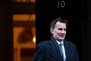 Jeremy Hunt: UK may need Brexit delay to pass 'critical ...