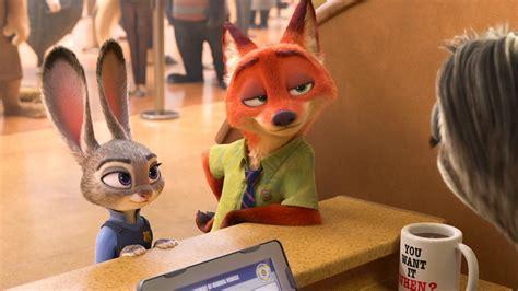 Zootropolis il nuovo film firmato Disney al cinema dal 18