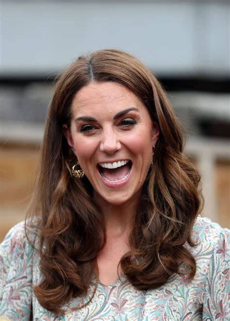 Her husband, prince william, duke of cambridge. KATE MIDDLETON at Photography Workshop for Action for Children in Kingston 06/25/2019 - HawtCelebs