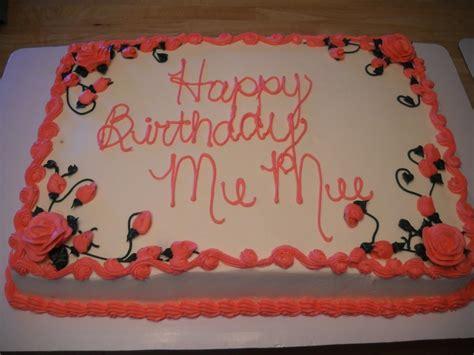 sheet cake cakes unlimited by benisha sheet cakes