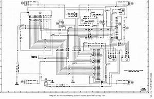 Abs Wiring Plan 2wd - Passionford