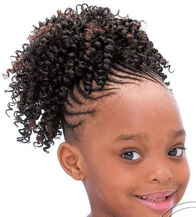 Kid Hairstyles by Black Hairstyles 30 Stunning Hairstyles
