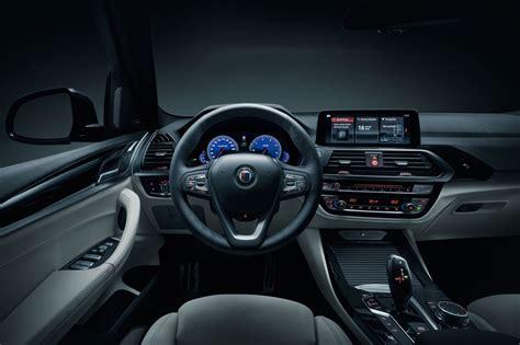 alpina revs  bmw suvs   xd  xd car magazine