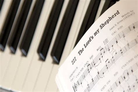 The 5 Best Websites For Free Lds Sheet Music