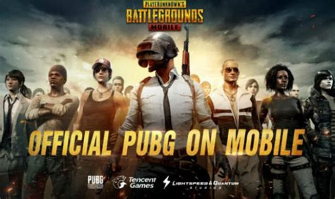 pubg mobile ios  android release  fortnite rival