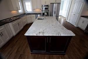 Colonial White Granite Countertops kbdphoto