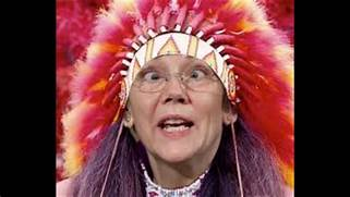 Elizabeth Warren Is Roughly 1/64th to 1/1,024th Native American…