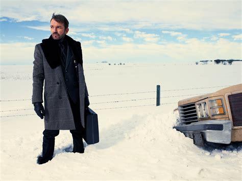 Fargo - New Cast Promotional Photos