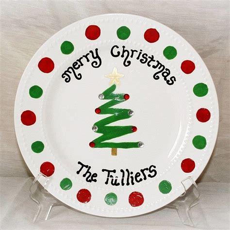 christmas gifts christmas plates platters glasses