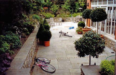 raised beds terracing serenity landscaping kent