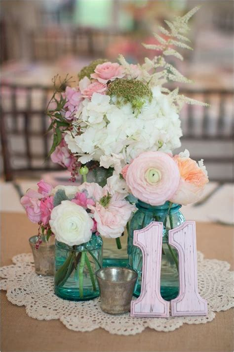 shabby chic table centerpieces 66 best images about table numbers names wedding on pinterest romantic wedding and black