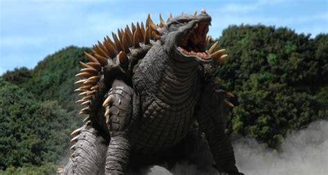 The Godzilla Bros Redux