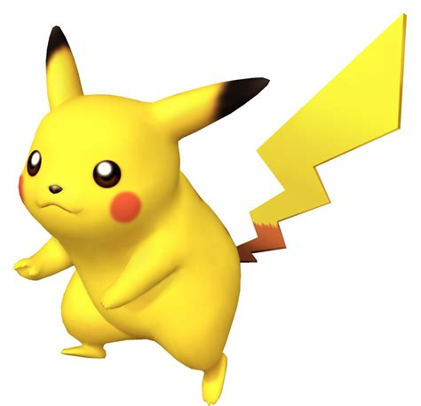 Pikachugallery Video Game Characters Wiki Fandom