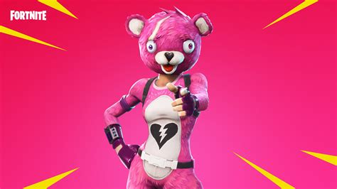 Drawing The Cuddle Team Leader Fortnite Battle Royale 3