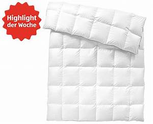 Bettwäsche 200x220 Aldi : dormia luxus daunendeckeangebot bei aldi s d kw 51 ~ Orissabook.com Haus und Dekorationen