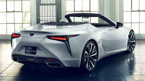 2019 lexus concept 2019 lexus lc convertible concept wallpapers and hd