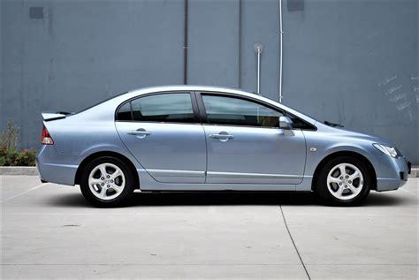 2007 Honda Civic Vti - Find Me Cars