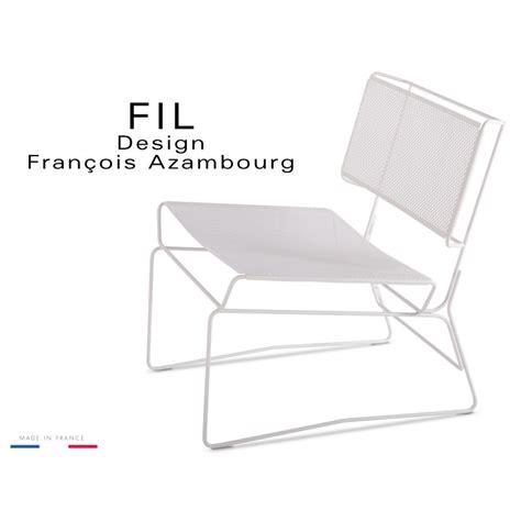 chaise fil plastique fil plastique pour chaise 28 images chaise d ext 233